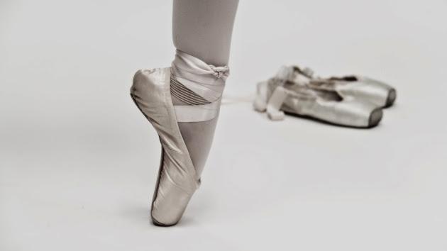Brie shoes